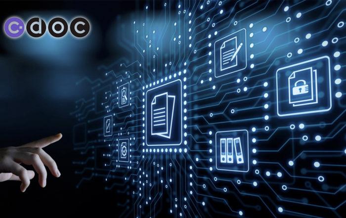 Que suposa la digitalitzacio de documents dins la seva empresa