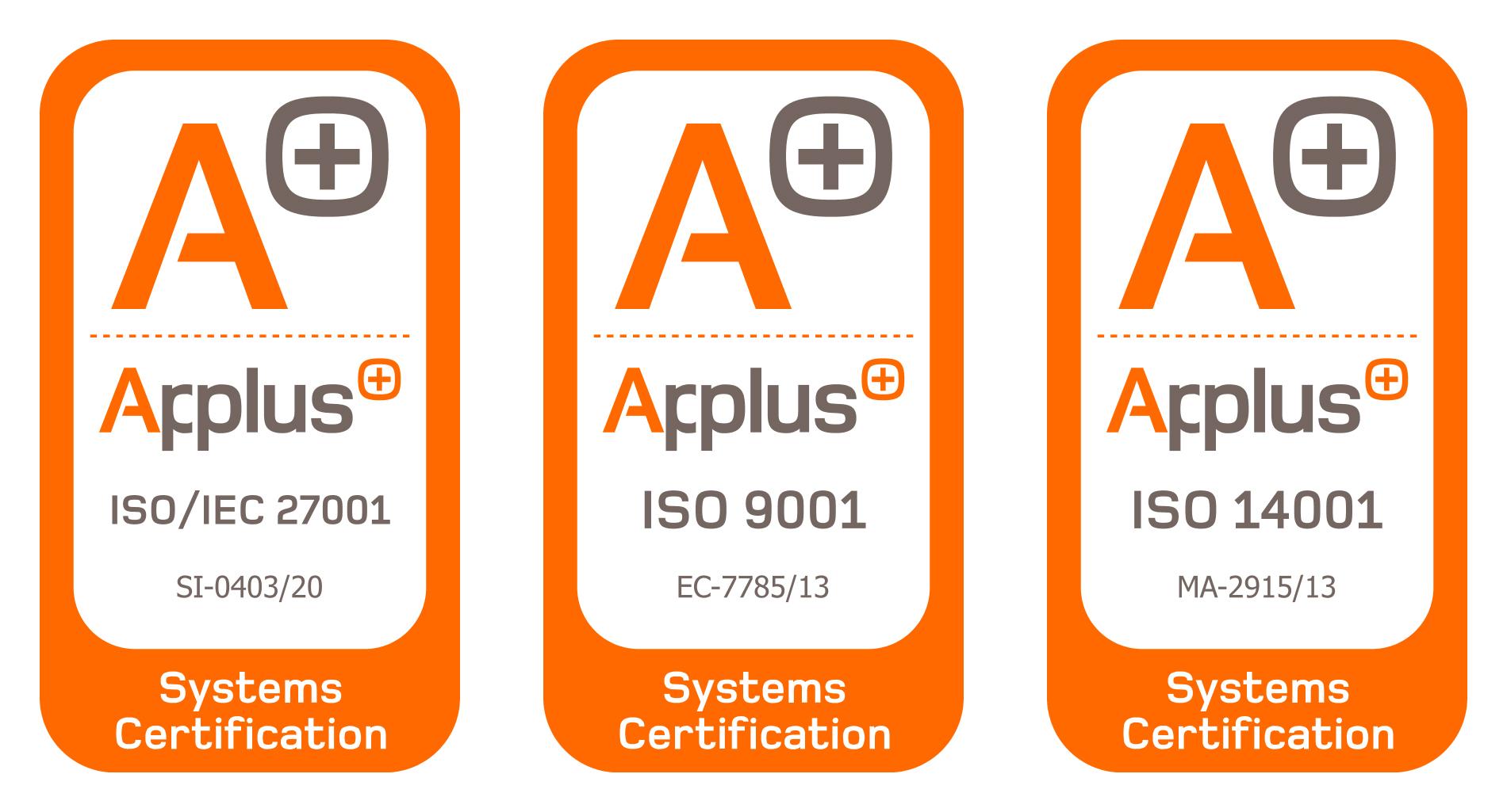 certificaciones-iso